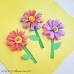 Flower From Paper Craft 23 flower from paper craft|getfuncraft.com