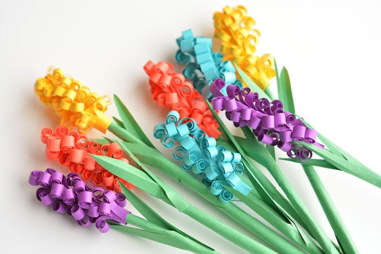 Flower From Paper Craft Dsc 3158 flower from paper craft|getfuncraft.com