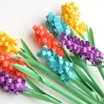 Flower From Paper Craft Dsc 3158