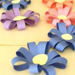 Flower From Paper Craft Paper Flower6 flower from paper craft|getfuncraft.com