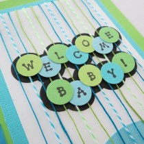 How to Create the Scrapbook Ideas Baby Ba Shower Invitations Scrapbook Ideas Ba Showers Ideas