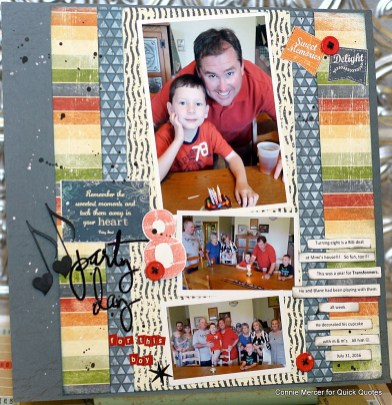 Lovable Couple Scrapbook Pages Ideas Crafty Goodies Scrapbooking With Quick Quotes