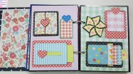 Lovable Couple Scrapbook Pages Ideas Diy Scrapbook Ideas For School Project Diy Project Ideas