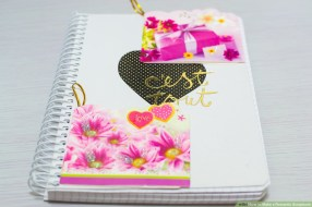 Lovable Couple Scrapbook Pages Ideas How To Make A Romantic Scrapbook 10 Steps With Pictures