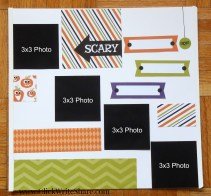 Ornaments to Apply on Halloween Scrapbook Pages Halloween Blog Hop Stop 1 Click Write Share