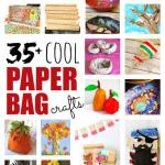 Paper Bag Valentine Crafts 35 Very Cool Things To Make With A Paper Bag Copy