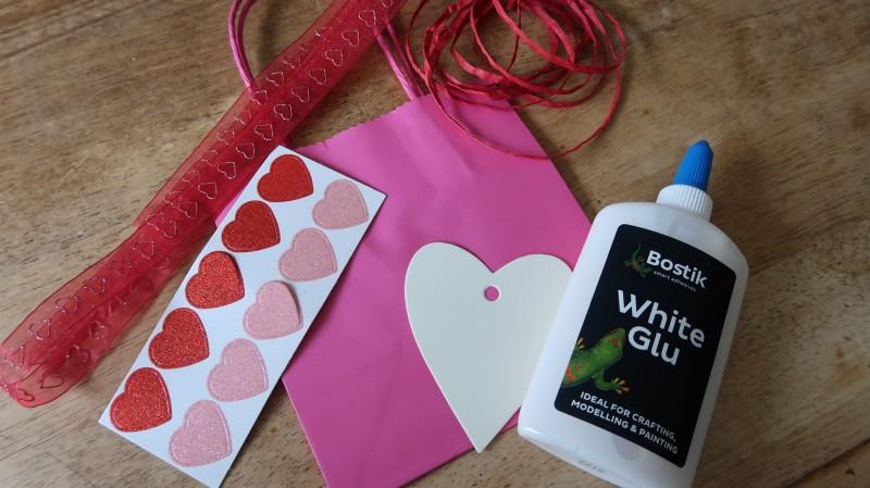 Paper Bag Valentine Crafts Img 0574 800x449 paper bag valentine crafts |getfuncraft.com
