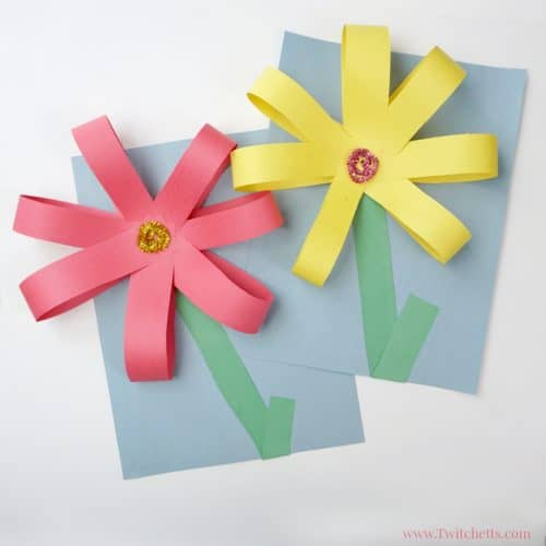 Paper Craft For Kids Flowers Giant Paper Flowers Construction Paper Crafts For Kids Sq 500x500 paper craft for kids flowers|getfuncraft.com