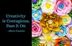 Paper Craft Ideas For Teenagers Creativity Is Contagious Pass It On Crafts For Teens