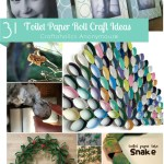 Paper Roll Craft Ideas 31 Fun Craft Ideas For Toilet Paper Rolls