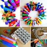 Paper Roll Craft Ideas Toilet Paper Roll Craft Ideas 2 paper roll craft ideas |getfuncraft.com