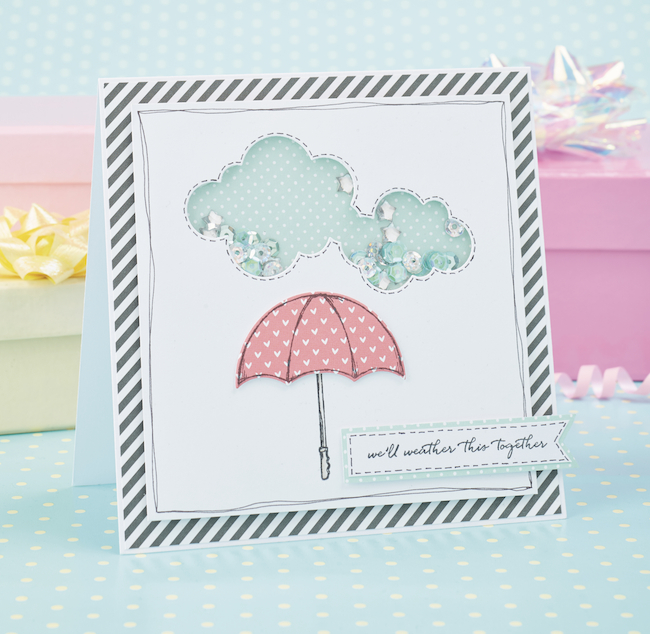 Awesome papercraft cards ideas to send