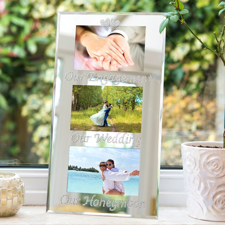 Things to Include in Engagement Scrapbook Ideas