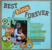 Things to Know about Creating Friendship Scrapbook Ideas 12 Best Photos Of Printable Scrapbook Pages Friends