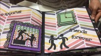 Things to Know about Creating Friendship Scrapbook Ideas Diy Cutest Farewell Scrapbook Ideas Scrapbook Ideas For Friends Birthdayfriendship Scrapbook Ideas