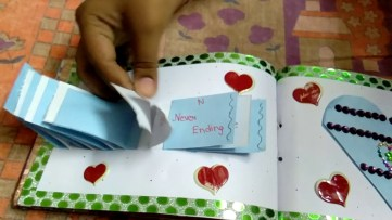 Things to Know about Creating Friendship Scrapbook Ideas How To Make Scrapbook For Best Friend Friendship Day Gift Idea Shaini