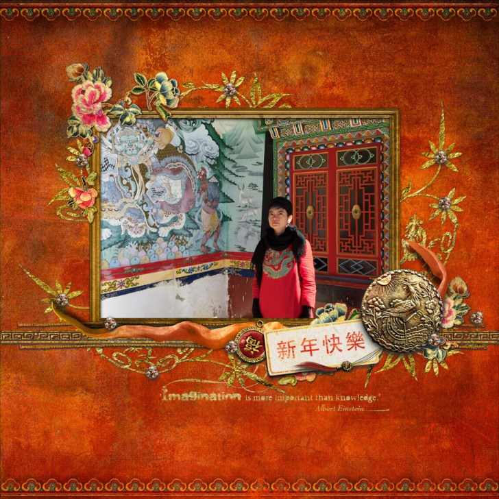 Things You Need to Know About Digital Scrapbooking Layouts