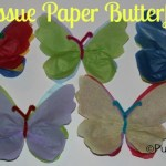 Tissue Paper Butterfly Craft Img 9722 tissue paper butterfly craft|getfuncraft.com