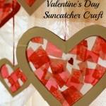 Valentine Paper Crafts Kids Easy Valentines Day Craft For Kids Pinterest valentine paper crafts kids|getfuncraft.com