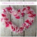 Valentine Paper Crafts Kids Valentines Crafts For Kids 2 valentine paper crafts kids|getfuncraft.com