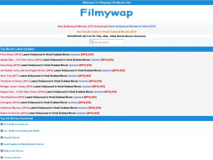 ofilmywap movie download