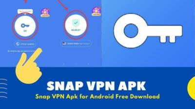 Snap VPN