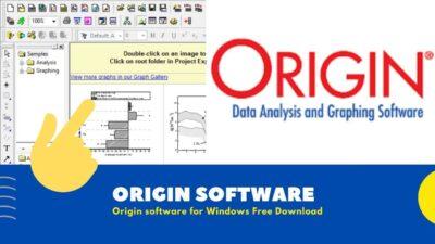 origin software