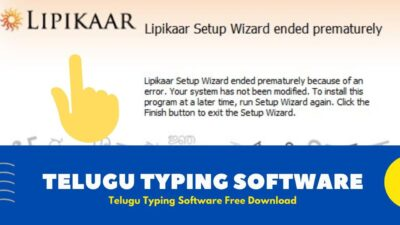 Tamil Typing software free download