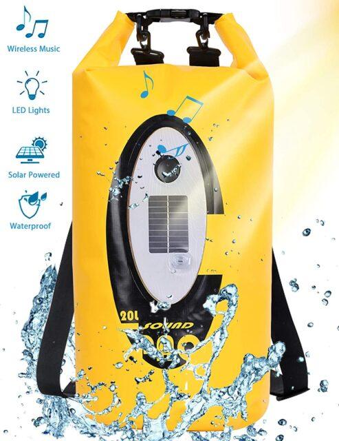 SOUL GEAR Waterproof Dry Bag
