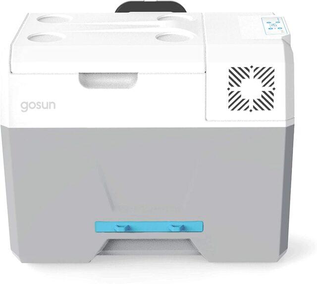 GoSun Chill Solar Cooler