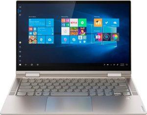 Our pick: Lenovo Yoga C740 (14″)