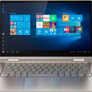 Our pick: Lenovo Yoga C740 (14″)