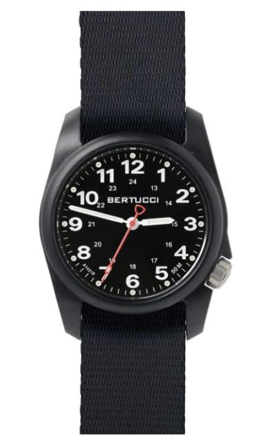 Bertucci A-1R Field Comfort watch