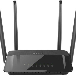 D-Link AC1200 Wireless Router