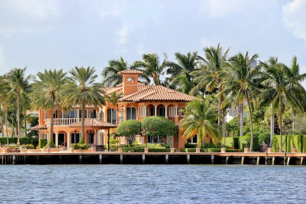 Photo of Ultra Wealthy Retirement Home