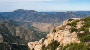 Eagle Peak hike