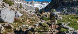 John Muir Trail Hike