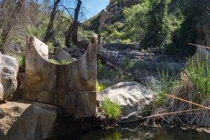 Hauser Canyon Trail Hike