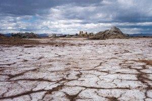 Salton Sea - Mud Pots