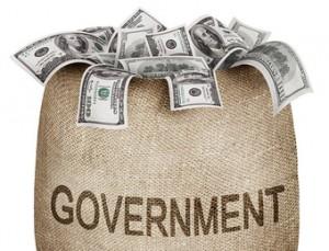 7. Government Free Money Grants