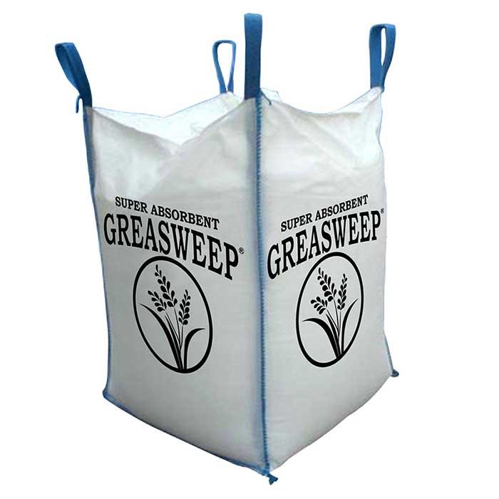 Greasweep 600 lb Bulk Sack
