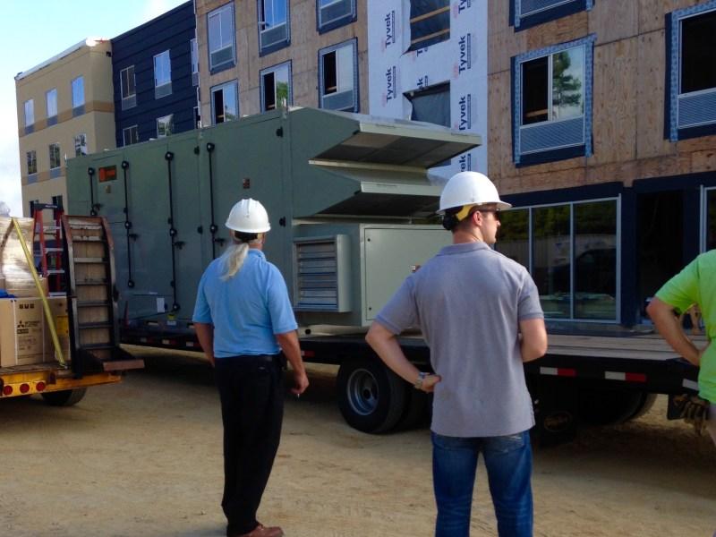 Air Conditioning Installation Repair Richmond Hanover