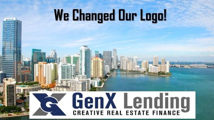 GenX Lending New LOGO