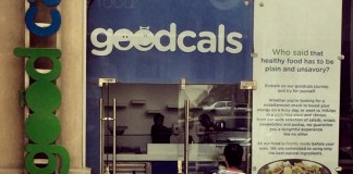 GoodCals New Cairo