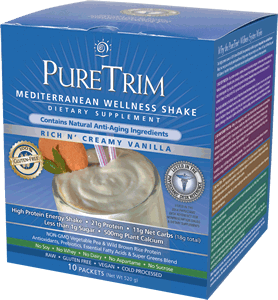 Dairy Free Meal Replacement Shakes: Do They Exist?
