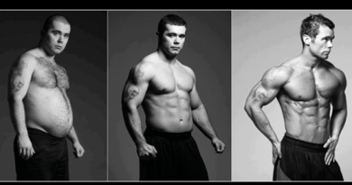 Customized Fat Loss For Men Get Healthy Soon