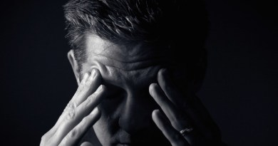 depression - Get Healthy Soon