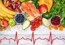 food good for heart diseases - get healthy soon