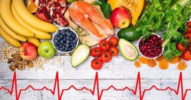 food good for heart diseases - get healthy soon