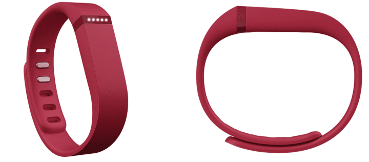 Learn our five favorite wearable fitness devices and why the Fitbit Flex is among them.